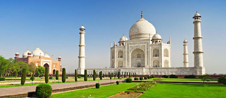 Delhi Agra Tours