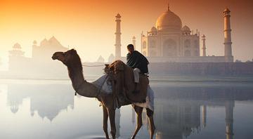 Adventure Tours Taj Mahal