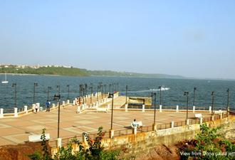 Tourist Spots In Goa