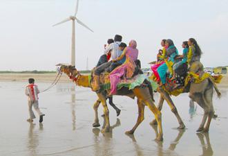 Tourist Spots In Gujarat