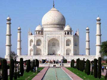DELHI, AGRA, ASSAM, MEGHALAYA Tours