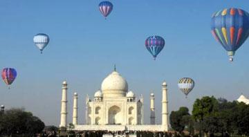 Taj Mahotsav Tours