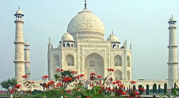Agra Taj Mahotsav