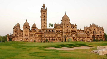 Tourist Attractions Places in Gujarat