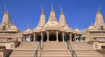Gujarat Tourist Attractions Places